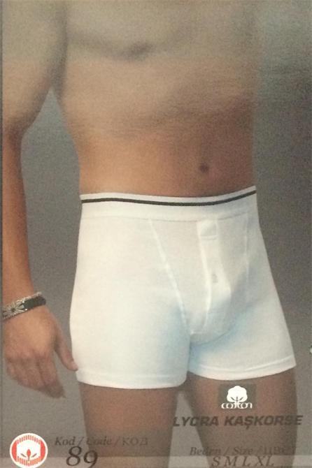 215460-Men's Briefs - Long Johns-Kozaluks Tekstil San. ve Tic. Ltd. Sti.