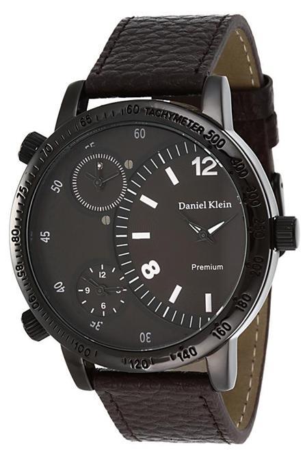 13132-Daniel Klein  081-Aşcı Saatçilik Tic. ve San. Ltd. Şti.