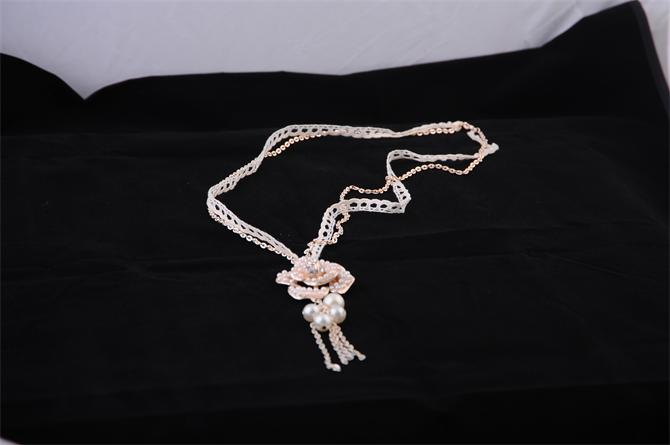 15325-006 necklace-Mayben Bijuteri & Accessories San. ve Dis. TIc. Ltd. Sti.