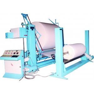 194795-UM-SS Sponge Peeling Machine-Uysal Makina Fabrikasi San. Tic. Ltd. Sti.