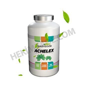 11539-Achelex herbal supplement product-Hekimzade