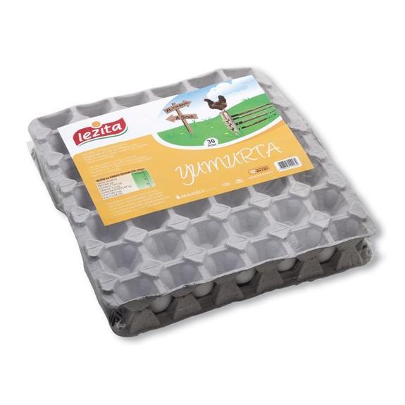 36172-XL yumurta-Atmaca Tavukçuluk Et Ve Süt Ürünleri Gıda İnş. San. Tic. Ltd. Şti.