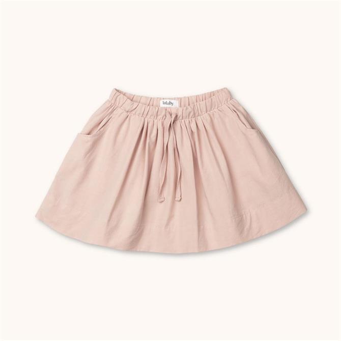 245494-Organic Baby Girl Skirt-Simurg Tasarim  Danismanlik ve Tekstil  San. Ltd. Sti.