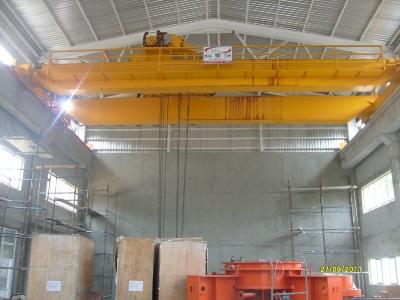 218923-Power Plant Cranes-TASCI MAKINA SAN. TIC. LTD. STI.