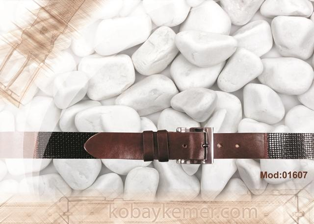 38467-Fantasy sports leather belt 016-Kobay Kemer ve Deri Aksesuarlari Sanayi ve Ticaret Ltd. Sti.