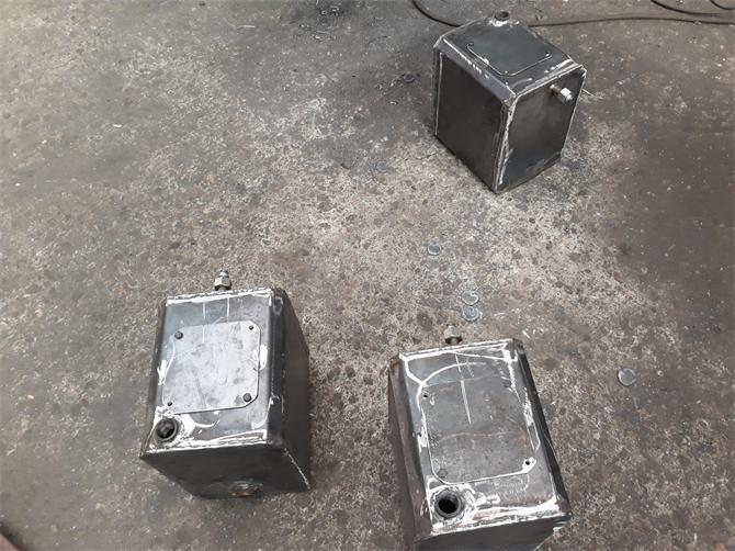 195626-Vehicle Case Part-Ucler Hidrolik Pnomatik Is Mak. Iml. Ic ve Dis San. Tic. Ltd. Sti.