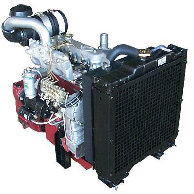 214592-Industrial Type Diesel Engines-YAVUZ ENGINEERING SAN. AND TIC. INC.