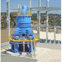 42157-Vertical roller mills-Ersel Agir Makina San. ve Tic.  A.S.