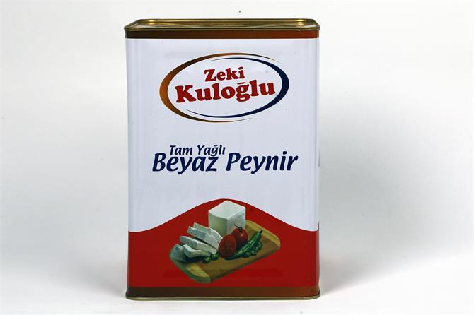 228971-17 KG WHITE CHEESE-ZEKI KULOGLU SUT VE SUT MAMULLERI SAN.TIC.LTD.STI.