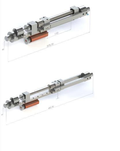 219296-Mekanik Tasarım ve İmalat-Tekpark Arge Mühendislik Test Eğitim Danışmanlık Bilişim Makina San. ve Tic. Ltd. Şt.
