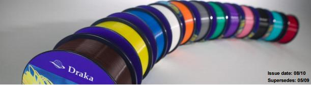 178885-Enhanced Single-Mode Optical Fiber-Focabex - Fokabeks Kablo ve Sistemleri Ltd. Şti.