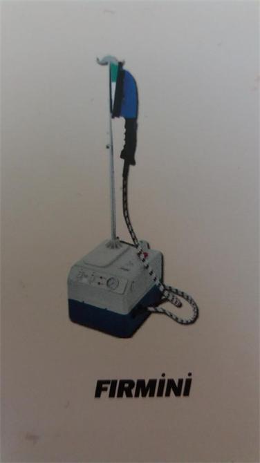 217369-Ironing Machine-Numaksan Makine San. Tic. Ltd. Sti.