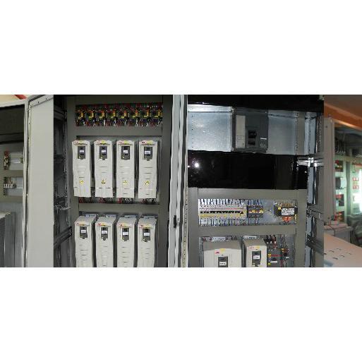 187524-Our MCC Panels-APEKS Grup En. Elk. Otomasyon Mak. Ins. Taah. San. Tic. Ltd. Sti.