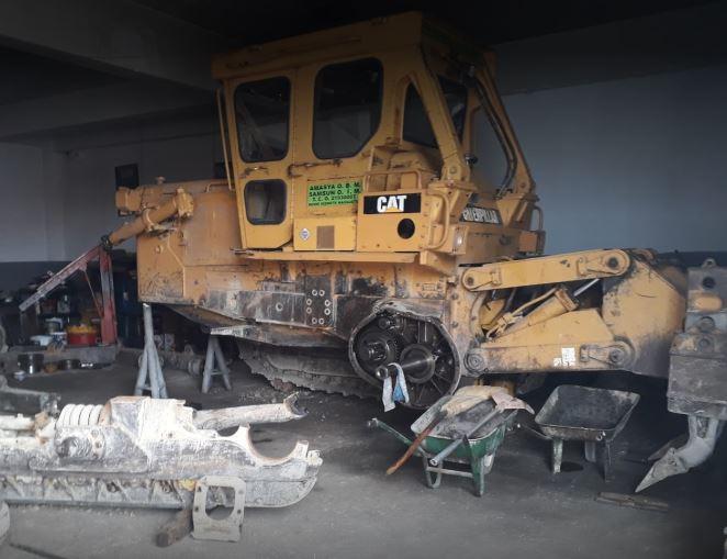 228273-Second Hand Machine-Akın Kaynak İş Makinaları Hırdavat Otomotiv San. Ve Tic. Ltd. Şti.