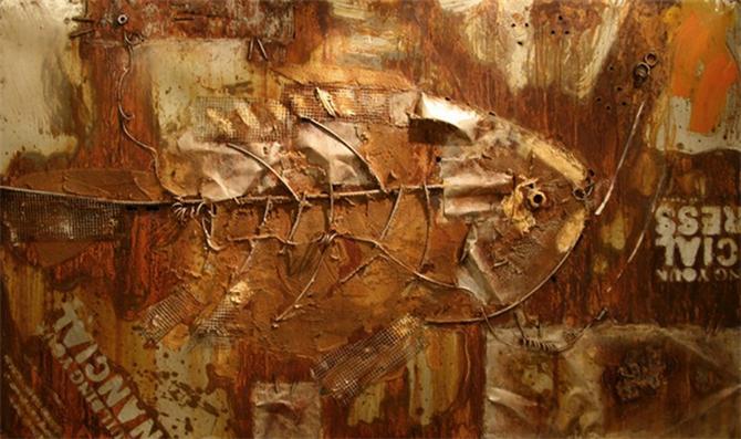 205790-Pulley Painting Painting Frame-Ozverler Resim Cerceve San. ve Tic. Ltd. Sti.