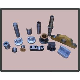196190-U-C Components Suspension-HSP Is Makinalari Yedek Parca San. ve Dis Tic. Ltd. Sti.
