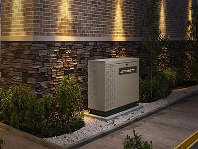 209587-Ricardo Motorized Diesel Generator-Universal Jenerator San. ve Tic. Ltd. Sti