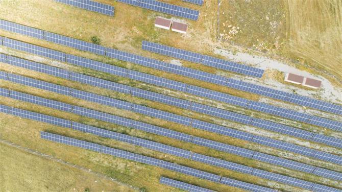 216369-Aerial Solar Field Fault Detection System-Solter Teknoloji Hizmetleri Danismanlik San. ve Tic. Ltd. Sti.