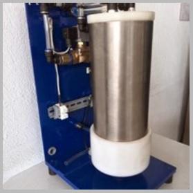 230485-Fuel Consumption Measurement Unit (Gravimetric)-Galen Teknoloji San. ve Tic. A.S.