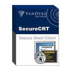 28386-SecureCRT ®-Etap Kurumsal Yazilim