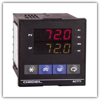 217691-AC771 Advanced Controller-ORDEL Ortadogu Elektronik Sanayi ve Ticaret Ltd.Sti.