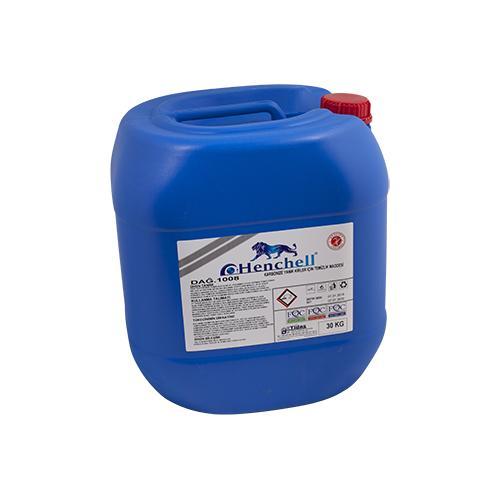 203352-Carbonaceous Cleaner for Burned Dirt-Henchell - Tidas Kimya Sanayi Ticaret A.Ş.