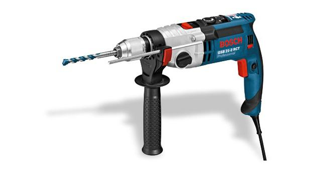 198124-Bosch GBM 6 RE Professional Non-Drill Drill-Topraklar Iml. Ihr. San. Tic. Ltd. Sti.