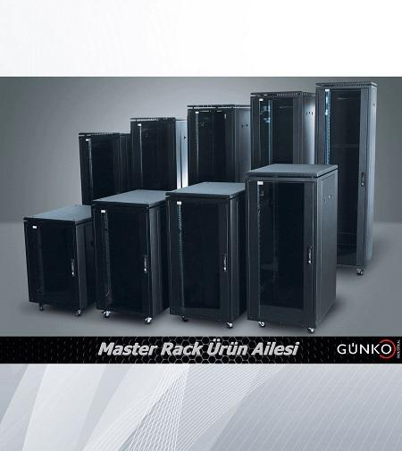 219479-Master Rack-Gunko Endustriyel Sistemler San. ve Tic. Ltd. Sti.