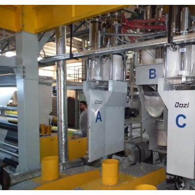 211381-Gravimetric Line Control and Dosing Units-Dikey Otomasyon Musavirlik Makina ve Ambalaj Teknolojileri Ith.Ihr.San.Tic.Ltd.Sti
