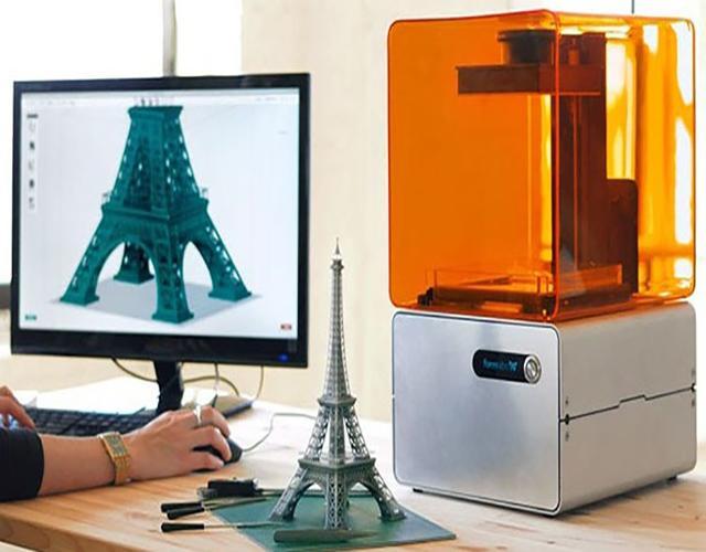 184929-3D Printing Service-Runengineer - Parametrik Muhendislik Danismanlik San. Tic. Ltd. Sti.