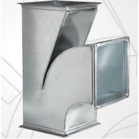 184530-Self Flanged Air Ducts-Himtes Havalandirma Imalat Tesisat  Ins. Taah San Ve Tic Ltd. Sti