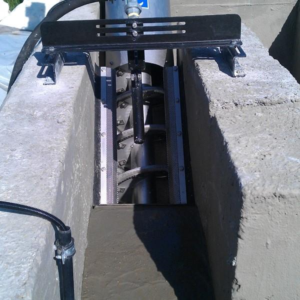 235596-BiFINE Automatic Fine Screen-BİYOSİS ÇEVRE TEKNOLOJİLERİ Mühendislik Müşavirlik İnşaat İmalat Bilişim San.Tic.Ltd.Şti.