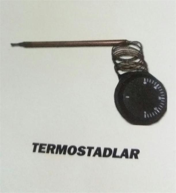 217580-Ironing Thermostat-Numaksan Makine San. Tic. Ltd. Sti.