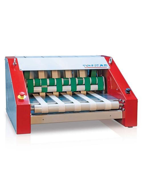 211100-Towel Roll Machine-Tolkar Makina Sanayi Ve Ticaret Anonim SIRKETI
