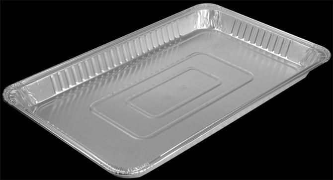 210350-Aluminum Food Container-Sinanli Ambalaj San ve Dis Tic Ltd. Sti.