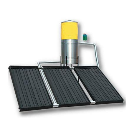 194386-Steep Warehouse Solar Energy System-Gun Isi San. Tic. Ltd. Sti