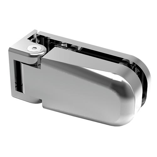 210232-815E10N Hydraulic Shower Hinge-BM Glass Hardware