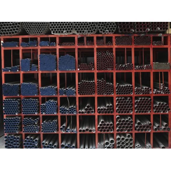 190529-Stainless Steel Pipe-Aca Metal San. Tic. Ltd. Sti.