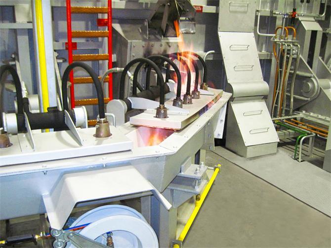 207280-Ti-Bor Feeders-Sistem Teknik Endustriyel Firinlar