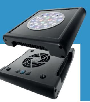220747-AquaReef Pro 3 Nano Led Lighting-Alstek Elektronik Yazilim Bilisim Tek. San. ve Tic. Ltd. Sti.