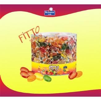 207089-Mixed Fruit Aromatic Sugar-Beyazpinar Seker ve Seker Mamulleri Gida San. Tic. Ltd. Sti. - Gebze Subesi