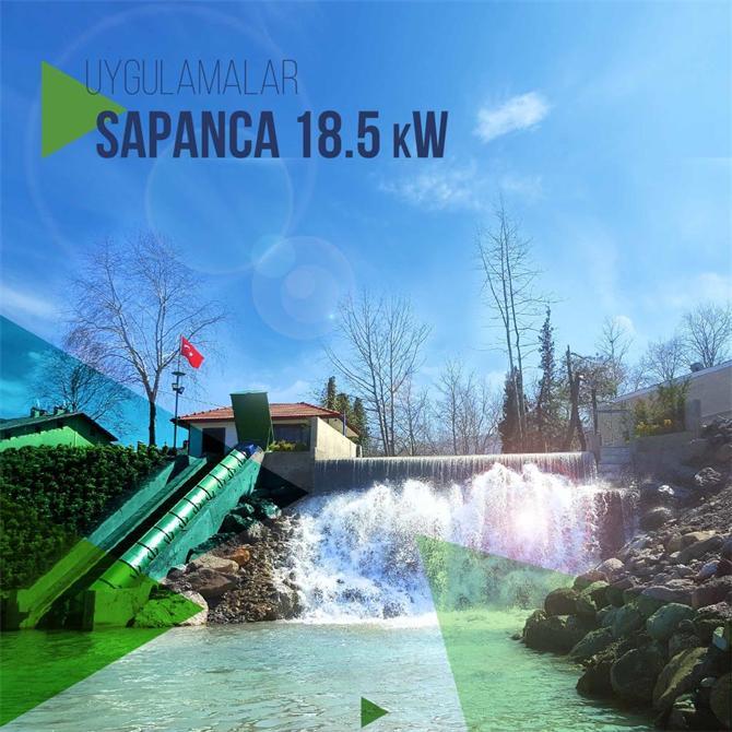 232421-Valley Recreation Project-Kocaeli University Technology Park Co. Inc.