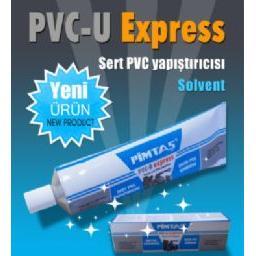 54667-125gr PVC-U Express Adhesive-Pimtas Plastik Insaat Malzemeleri San. ve Tic. A.S.
