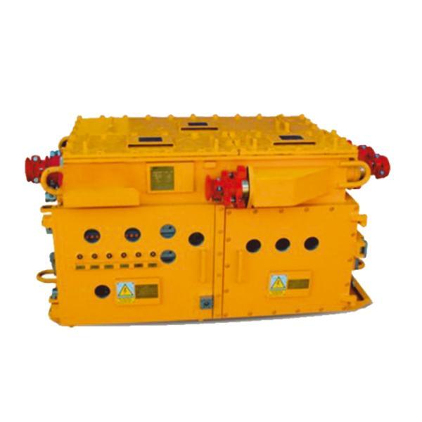 214799-Low Capacity Transformer-Bey 1 Grup Madencilik Muh. Ins. Ith. Ihr. A.s