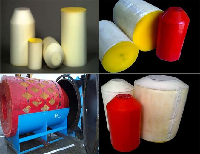 229582-CLEANING PIGS-Tombak Rubber Plastic Automotive Construction and Agricultural Products San. Tic. Ltd. Sti.