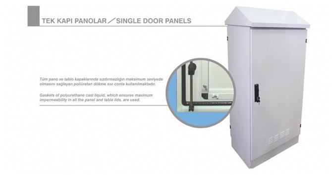 185135-External Standing Single Door Panels-Eptim Elektrik Ins. ve Tic. Ltd. Sti.