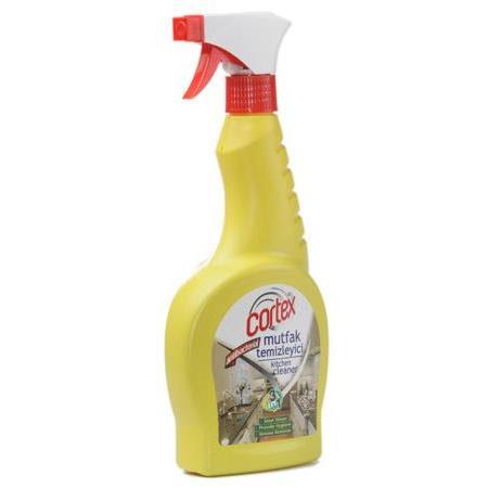 211910-Kitchen Cleaner-EkoKim Temizlik Urunleri San. ve Tic. Ltd. Sti.
