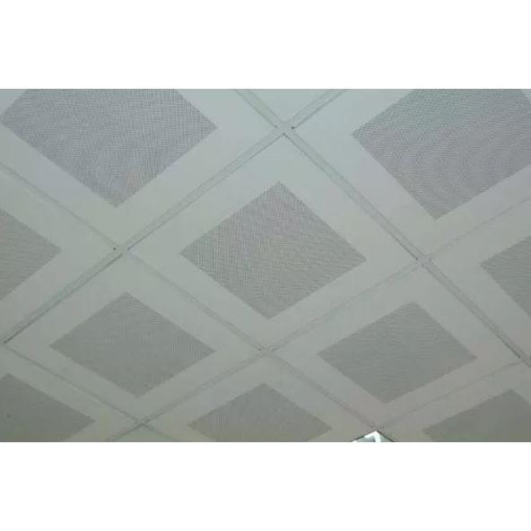 193999-Metal Suspended Ceilings-Ilyada Yapi Sist. Uret. San. Tic. Ltd. Sti.