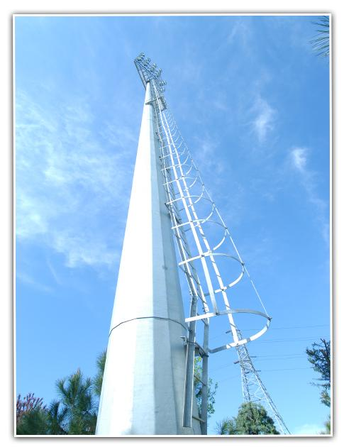 205763-Stairway Pole-Yavuzlar Direk Imalat San. ve Tic. Ltd. Sti.
