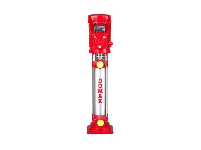 226786-Vertical Shaft Pumps with Stainless Steel Body-Domak Pompa ve Mak. San. A.Ş.